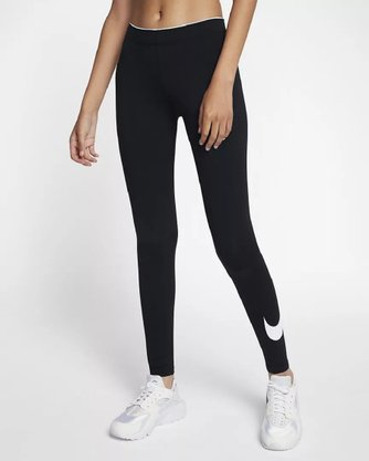Legging Nike Club Logo 2
