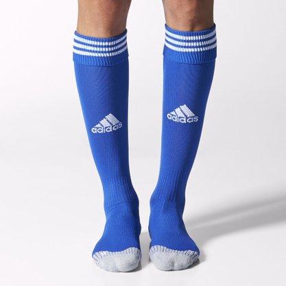 Meião Adidas Aditock 3 Listras