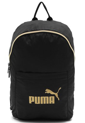 Mochila Puma Core Seasonal Backpack