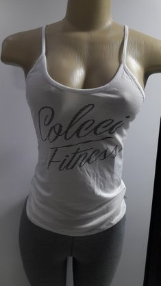 REGATA COLCCI FITNESS BASIC FEMININA 038.57.00094