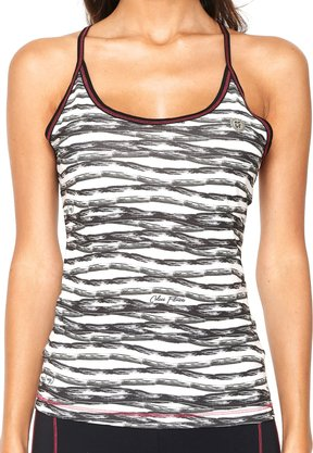 REGATA COLCCI FITNESS STRIP ART FEMININA 038.57.00162