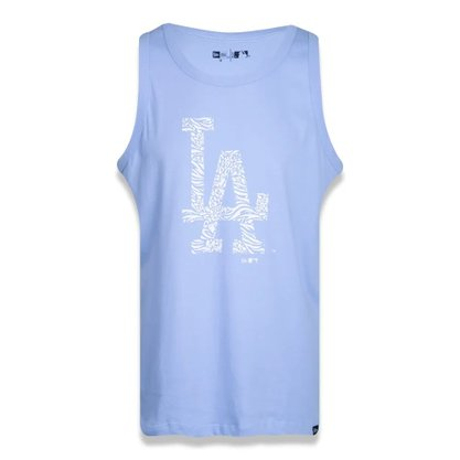 Regata New Era MLB Los Angeles Dodgers Extra Fresh Icon