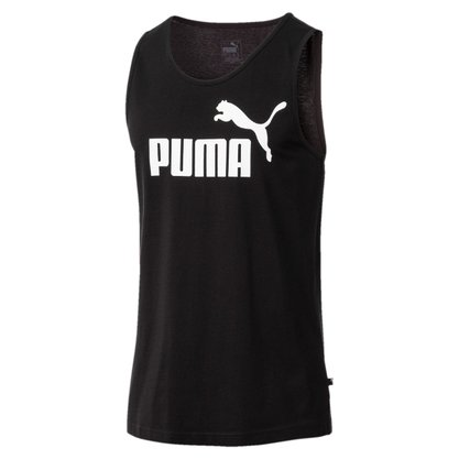 REGATA PUMA ESSENTIALS TANK MASCULINA 85174201