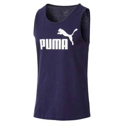 REGATA PUMA ESSENTIALS TANK MASCULINA 85174206