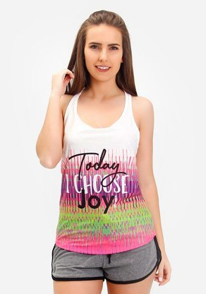 REGATA ROLA MOÇA JOY COLORS FEMININA 02240.265