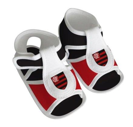 Sandália Flamengo Torcida Baby