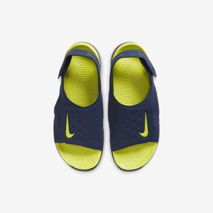 Sandália Nike Sunray Adjust 5