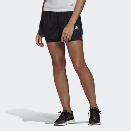 Shorts Adidas 2In1 Marathon 20