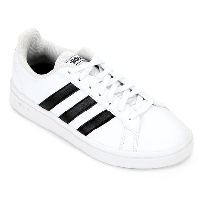 TENIS ADIDAS GRAND COURT BASE FEMININO