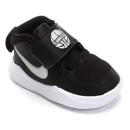 Tênis Nike Team Hustle D 9 Td