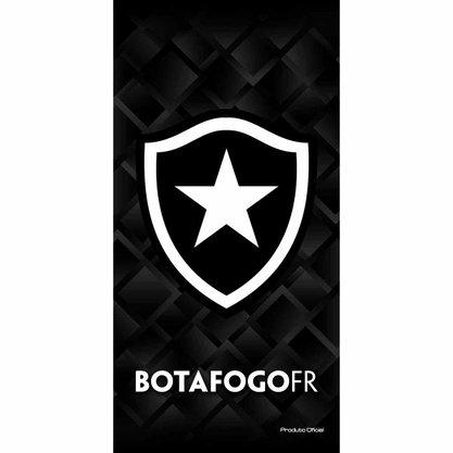 Toalha de Banho Aveludada Buettner Botafogo