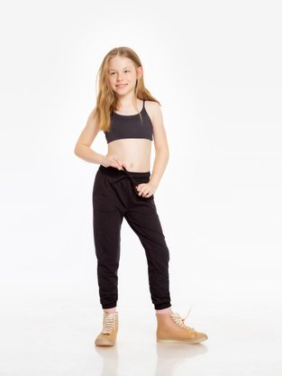 Top Body Curve LIVE! Essential Kids