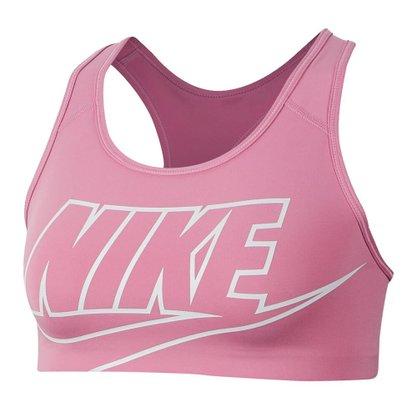 Top Nike Swoosh Bra