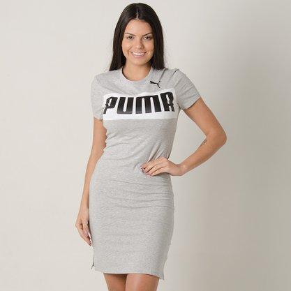 Vestido Puma Urban Sports