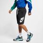 Bermuda Nike He Ft Alumni