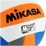 Bola Vôlei Praia Mikasa VXS Beach Mood FIVB
