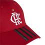 Boné Adidas Baseball CR Flamengo 1