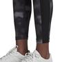 Calça Legging Adidas 7/8 Designed To Move Allover Print