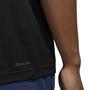 Camisa Polo Adidas Designed 2 Move 3-Stripes