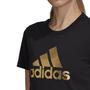 Camiseta Adidas Athletics Logo