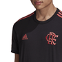 Camiseta Adidas CR Flamengo 3-Stripes