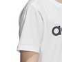 Camiseta Adidas Logo Essentials Linear