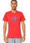 Camiseta Adidas Pes Print