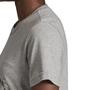 Camiseta Estampada Adidas Athletics