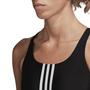 Maiô Adidas SH3.RO Mid 3-Stripes