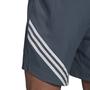 Shorts Adidas Run It 3-Stripes