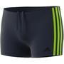 Sunga Boxer Adidas 3-Stripes