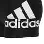 Sunga Boxer Adidas Natação Badge of Sport